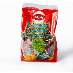 Lizaki owocowe serca 0,6 kg
